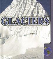 Glaciers (Landforms)