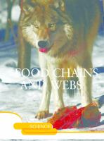 Food Chains and Webs: What Are They and How Do They Work? (Let's Explore Science)