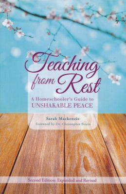 Cover image for Teaching From Rest