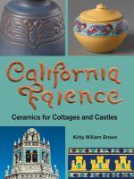 California Faience