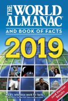 The World Almanac and Book of Facts 2019