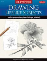 Drawing Lifelike Subjects
