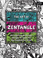 Image: The Art of Zentangle®