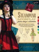 Steampunk & Cosplay