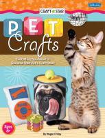 Pet Crafts
