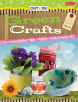 Green Crafts