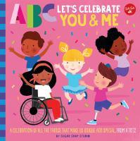 ABC Let's Celebrate You & Me