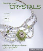 Beading With Crystals