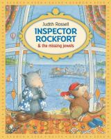 Inspector Rockfort & The Missing Jewels
