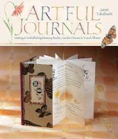 Artful Journals