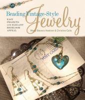 Beading Vintage-style Jewelry