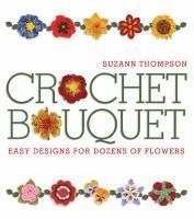 Crochet Bouquet