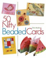 50 Nifty Beaded Cards