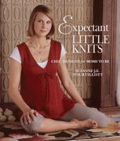 Expectant Little Knits