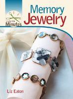 Memory Jewelry