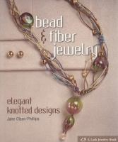Bead & Fiber Jewelry