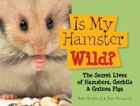 Is My Hamster Wild?