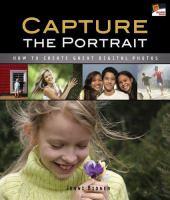 Capture the Portrait