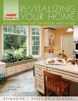 AARP Guide to Revitalizing your Home