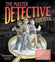 The Master Detective Handbook