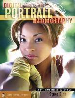 Digital Portrait Photography