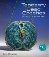 Tapestry Bead Crochet