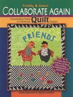 Freddy & Gwen Collaborat Again