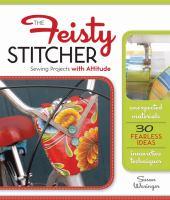 The Feisty Stitcher