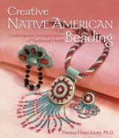 Creative Native American Beading