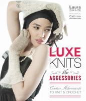 Luxe Knits