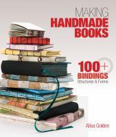 Making Handmade Books
