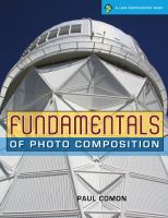 Fundamentals of Photo Composition