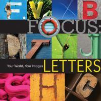 Focus-- Letters