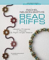 Rachel Nelson-Smith's Bead Riffs