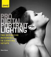 Pro Digital Portrait Lighting