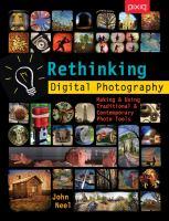 Rethinking Digital Photography