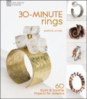 30 Minute Rings