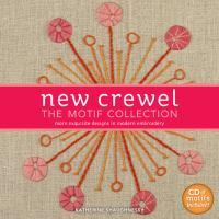 New Crewel
