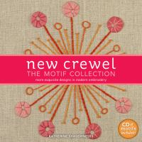 New Crewel