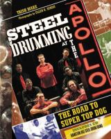 Steel Drumming at the Apollo