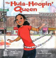 The Hula Hoopin' Queen