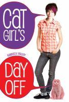Cat Girl's Day Off