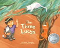 The Three Lucys