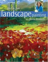Fast & Fun Landscape Painting