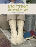 Knitting the Perfect Pair