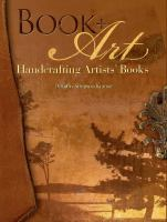 Image: Book + Art