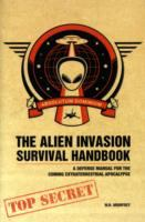 The Alien Invasion Survival Handbook