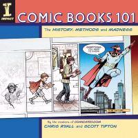 Comic Books 101