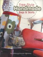 Free-style Handmade Bags & Skirts
