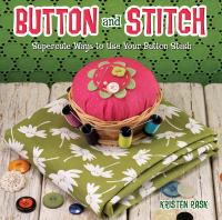 Button and Stitch